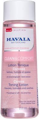 Средства для очищения кожи лица <b>MAVALA</b> - купить средства ...