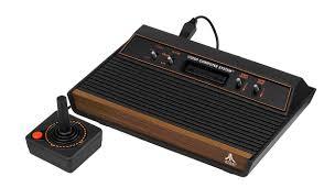 <b>Atari 2600</b> — Википедия