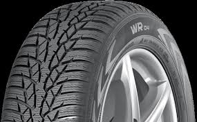 Личный тест зимних шин <b>Nokian WR D4</b> — DRIVE2