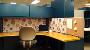 decorated office cubicles cork and wallpaper clean 2jpg awesome decorated office cubicles qj21