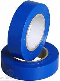 <b>Изолента ПВХ IEK 0.13х15</b> мм синяя UIZ-13-10-K07 купить ...