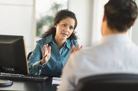 job interviews what is the star interview response technique