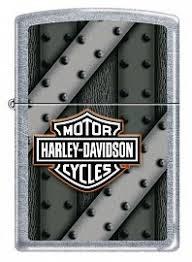 <b>Зажигалка</b> Harley-Davidson® <b>ZIPPO 207 HARLEY DAVIDSON</b> ...