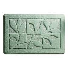<b>Коврик для ванной</b> комнаты <b>Milardo</b> Green Forest, MMI150M, 40 ...