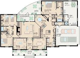 ideas about Country Style House Plans on Pinterest   House       ideas about Country Style House Plans on Pinterest   House plans  Country Style Houses and Square Feet