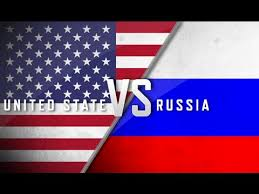 Image result for war in space russia vrs us