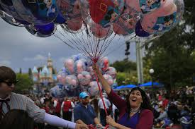 disneyland resort generates billion in economic activity a disneyland resort generates 5 7 billion in economic activity a year study says la times
