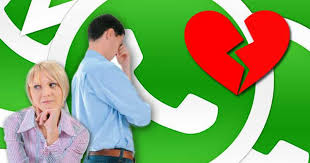Resultado de imagen para redes sociales y relaciones de pareja