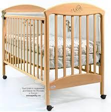<b>Fiorellino Pu кроватка</b> - купить в интернет-магазине Annapolly.ru ...