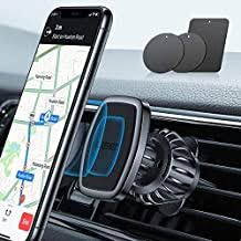 smart and easy magnetic cell phone holder - Amazon.com