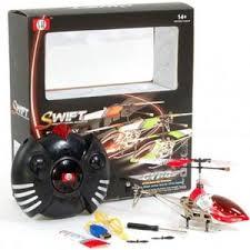 <b>Радиоуправляемый вертолет Heng Xiang</b> V-Max Swift Gyro Metal ...