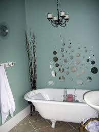 bathroom decor ideas unique decorating:  hgtv rms budget bath creative bubbles sxjpgrendhgtvcom