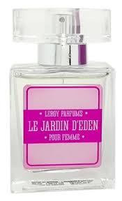 Купить <b>Парфюмерная вода</b> Leroy Parfums Le <b>Jardin</b> d'Eden, 30 мл ...