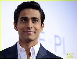 Image result for suraj sharma