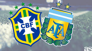 Brazil vs Argentina: how and where to watch: times, <b>TV</b>, online - AS ...