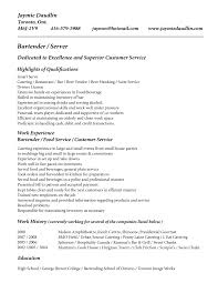 resume sample for waitress no  seangarrette co resume sample for waitress