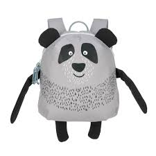 LÄSSIG <b>Children Backpack Panda</b> Pau, About Friends   LÄSSIG ...