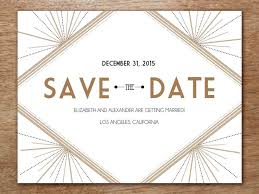 art deco style great love planning a great gatsby inspired wedding get all that jazz right with