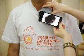 Resultado de imagem para Dia de Combate ao Câncer de Pele terá atendimento gratuito no RN