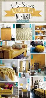 home accents interior decorating: color series decorating with mustard a shade of teal mustard yellow home decor