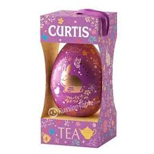"<b>Tea</b> ""<b>Curtis</b>"" <b>Easter</b> Egg 10g (metal) buy for 4.4900 in store ..."