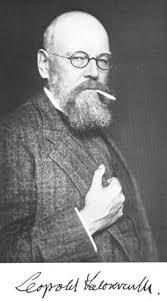 Leopold Karl Walter Graf von Kalckreuth | ORDEN POUR LE MÉRITE