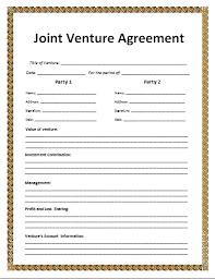 strategic alliance agreement template international strategic business agreement sample letter