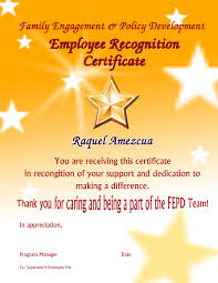 county of orange employee recognition program by jennifer yu at qview full size employee recognition certificate
