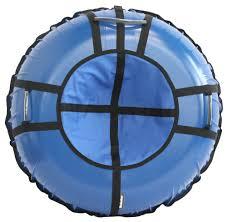 КУПИ.ЛА - <b>Тюбинг Hubster Ринг</b> Pro синий, <b>хайп</b> синий