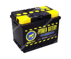 <b>Аккумулятор</b> Тюмень Standart (<b>Tyumen Battery</b>) 60 Ач о.п. купить в ...