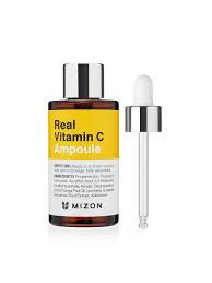 <b>Сыворотка для лица</b> c витамином С <b>Real</b> Vitamin C Ampoule ...