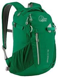 <b>Рюкзак Lowe Alpine Edge</b> II 18 green (pine) — купить по выгодной ...