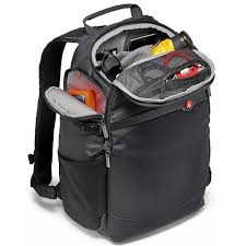 <b>Manfrotto Advanced Befree Camera</b> Backpack - Jessops