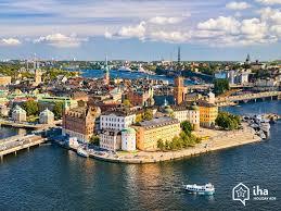 Resultado de imagem para ESTOCOLMO suecia