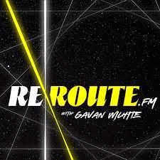 REROUTE.FM