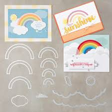 <b>Julyarts</b> NT0005 New Creative 13Pcs/lot Sunshine Rainbows ...