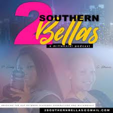 2 Southern Bellas
