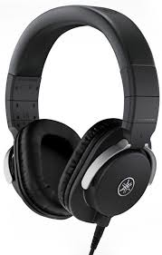<b>Наушники Yamaha HPH</b>-<b>MT8</b>, черный купить по низкой цене ...