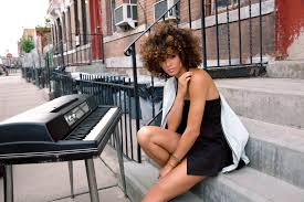 kandace springs th self title debut ep out  kandace springs th self title debut ep out 9 30 14 forbidden fruit new kanye west forum