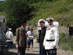 В Ростовской области снимают фильм «Смотритель ... - ДОН24