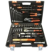 Купить <b>набор инструментов ВИХРЬ 76</b> предметов 73/6/7/4 в ...