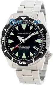 Купить Мужские механические наручные <b>часы Momentum 1M</b> ...