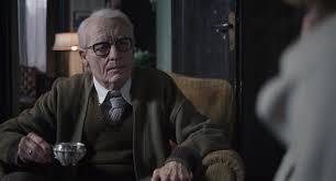 Тильда Суинтон сыграла пожилого мужчину в новом фильме ...