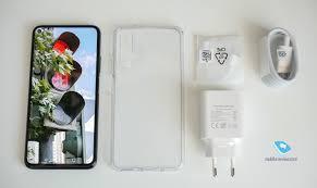 Mobile-review.com Обзор 5-камерного <b>смартфона Honor 20</b>