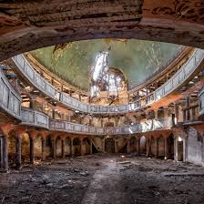 photography essays dezeen christian richter s abandoned series chronicles europe s empty buildings