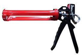Пистолет для герметика Монтажник усиленный полуоткрытый ...