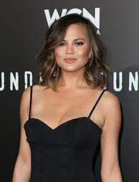 chrissy teigen post partum depression chrissy teigen is known for being frank from post pregnancy stretch marks to nipples at the super bowl the 31 year old author and supermodel doesn t