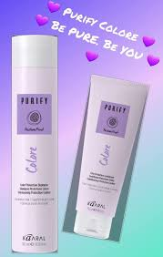 <b>Kaaral</b> Ireland - <b>PURIFY COLORE</b>. Be PURE. BE YOU ... | Facebook