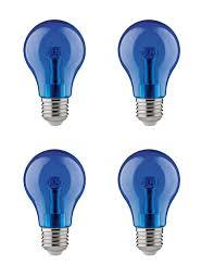 <b>Лампочка Ecola LED</b> Color, Теплый свет, E27, 8 Вт, Светодиодная