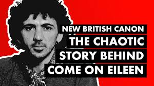 "The Chaotic Story of <b>Dexys Midnight Runners</b> & ""Come On Eileen ..."